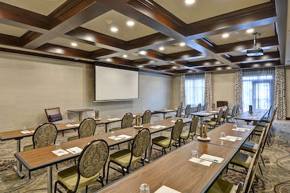 Meeting Room | Homewood Suites by Hilton New Hartford Utica