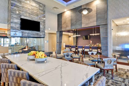 BarLounge | Homewood Suites by Hilton New Hartford Utica