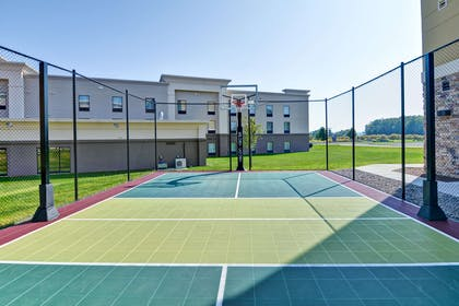 Recreational Facility | Homewood Suites by Hilton New Hartford Utica