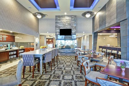 Restaurant | Homewood Suites by Hilton New Hartford Utica
