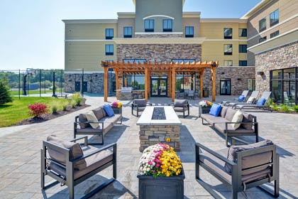Exterior | Homewood Suites by Hilton New Hartford Utica