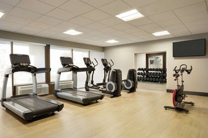 Health club | DoubleTree by Hilton Toronto Airport West