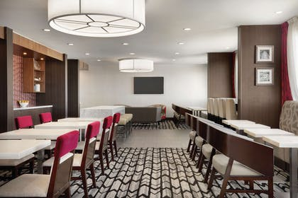 Property amenity | DoubleTree by Hilton Toronto Airport West
