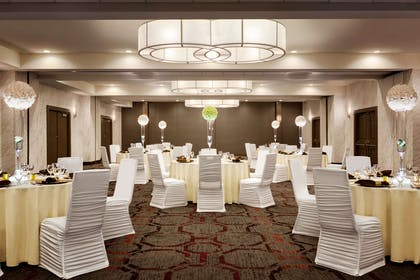 Meeting Room   DoubleTree by Hilton Toronto Airport West