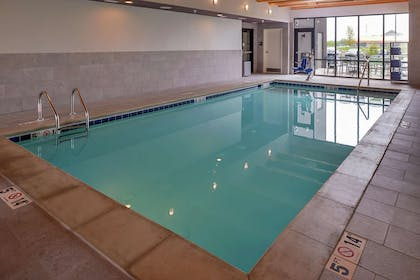 Pool | Home2 Suites by Hilton Merrillville