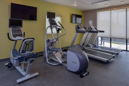 Health club | Home2 Suites by Hilton Merrillville