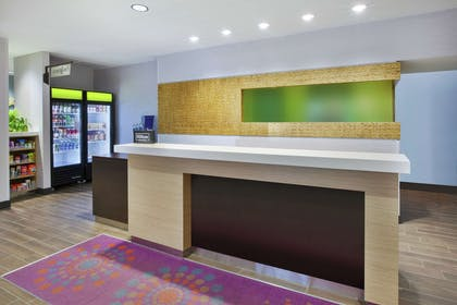 Reception   Home2 Suites by Hilton Pittsburgh Area Beaver Valley