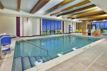 Pool   Home2 Suites by Hilton Pittsburgh Area Beaver Valley