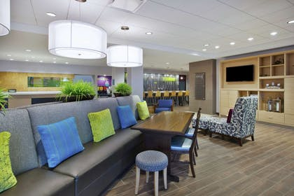 Lobby   Home2 Suites by Hilton Pittsburgh Area Beaver Valley