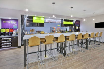 Restaurant   Home2 Suites by Hilton Pittsburgh Area Beaver Valley
