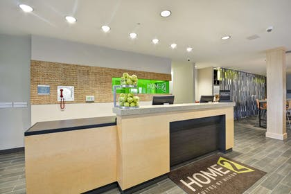 Reception | Home2 Suites by Hilton Oswego