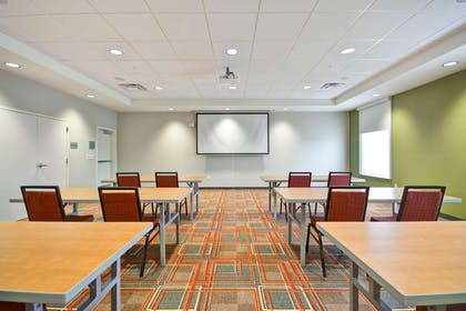 Meeting Room | Home2 Suites by Hilton Oswego