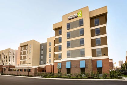Exterior | Home2 Suites Hilton Birmingham Downtown