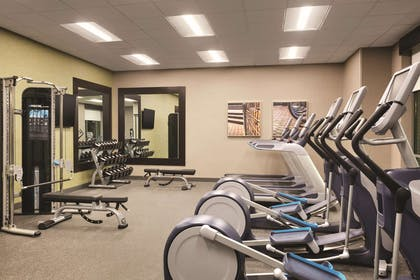 Health club | Home2 Suites Hilton Birmingham Downtown