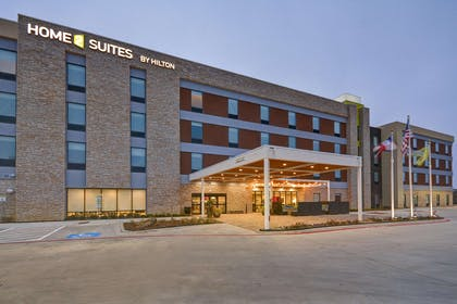 Exterior | Home2 Suites by Hilton Fairview/Allen