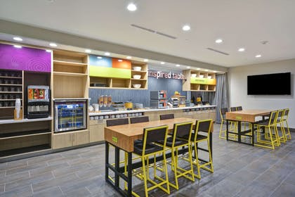 Restaurant | Home2 Suites by Hilton Fairview/Allen