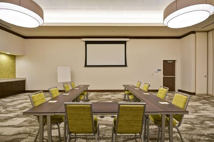Meeting Room | Home2 Suites by Hilton Dallas Downtown at Baylor Scott & White
