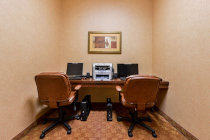 Business Center | Americas Best Value Inn & Suites Livingston