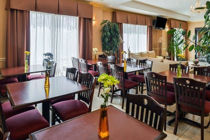 Dining Area | Americas Best Value Inn & Suites Livingston