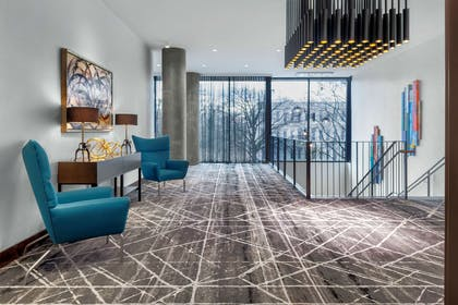 Lobby | Hyatt Place Athens/Downtown