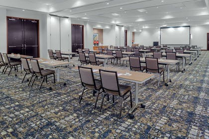 Meeting Room | Hyatt Place Athens/Downtown