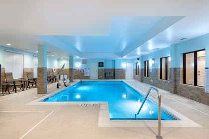 Pool | Homewood Suites by Hilton Fayetteville, NC