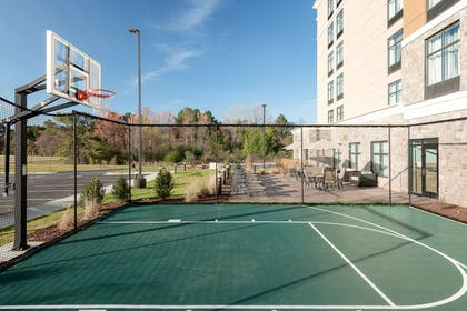 Recreational Facility | Homewood Suites by Hilton Fayetteville, NC