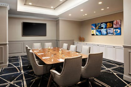 Meeting Room | Hyatt Place Knoxville Downtown