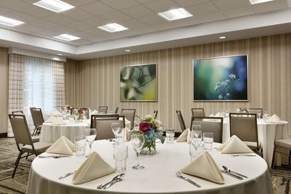 Meeting Room | Homewood Suites by Hilton Hartford Manchester