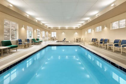 Pool | Homewood Suites by Hilton Hartford Manchester