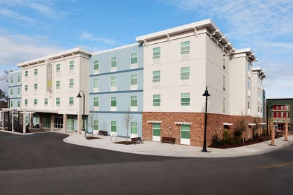 Exterior | Home2 Suites By Hilton Mt Pleasant Charleston