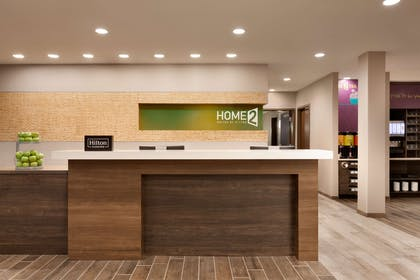 Reception | Home2 Suites By Hilton Mt Pleasant Charleston