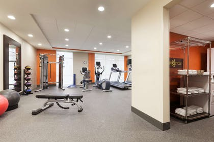 Health club | Home2 Suites By Hilton Mt Pleasant Charleston