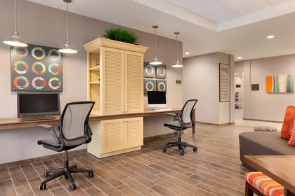 Business Center | Home2 Suites By Hilton Mt Pleasant Charleston