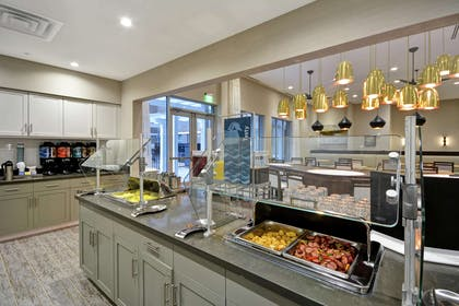 Restaurant | Homewood Suites by Hilton Raleigh Cary I-40