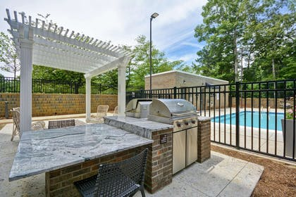 Exterior | Homewood Suites by Hilton Raleigh Cary I-40