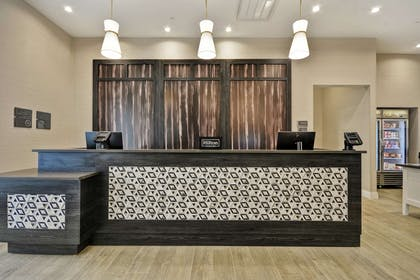 Reception | Homewood Suites by Hilton Raleigh Cary I-40