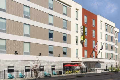 Exterior | Home2 Suites Hilton Louisville Downtown NuLu