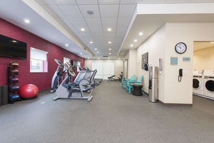 Health club | Home2 Suites Hilton Louisville Downtown NuLu