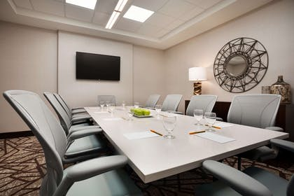Meeting Room | Hilton Garden Inn Downtown Birmingham