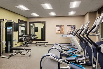 Health club | Hilton Garden Inn Downtown Birmingham