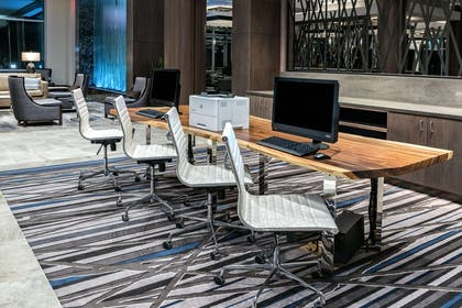 Business Center | Embassy Suites by Hilton Houston West - Katy
