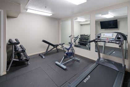 Fitness Center | GuestHouse Kennewick