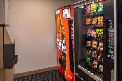 Vending Machines | GuestHouse Kennewick