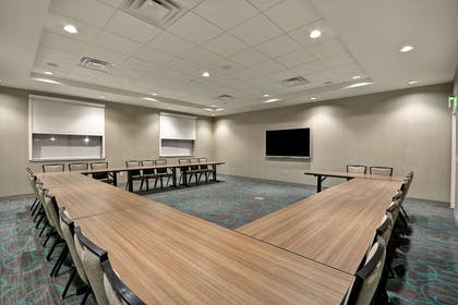 Meeting Room | Home2 Suites by Hilton Perrysburg Levis Commons Toledo