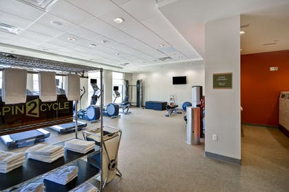 Health club | Home2 Suites by Hilton Perrysburg Levis Commons Toledo