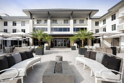 Exterior | Embassy Suites by Hilton St. Augustine Beach Oceanfront Resort