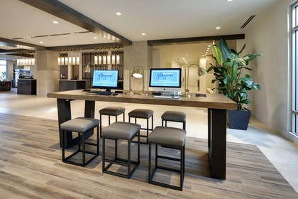 Business Center | Embassy Suites by Hilton St. Augustine Beach Oceanfront Resort