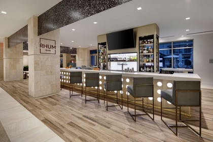 BarLounge | Embassy Suites by Hilton St. Augustine Beach Oceanfront Resort