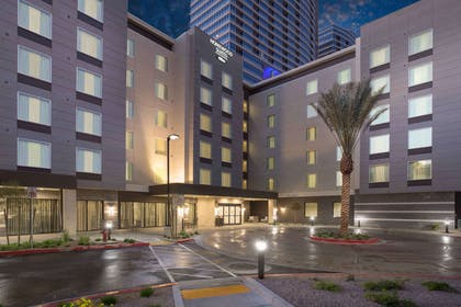 Exterior | Home2 Suites by Hilton Las Vegas City Center